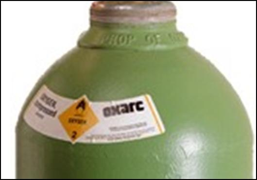 Compressed Gas Cylinder Safety | Environmental, Health and