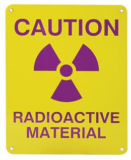 Radioactive Material Safety Environmental Health And