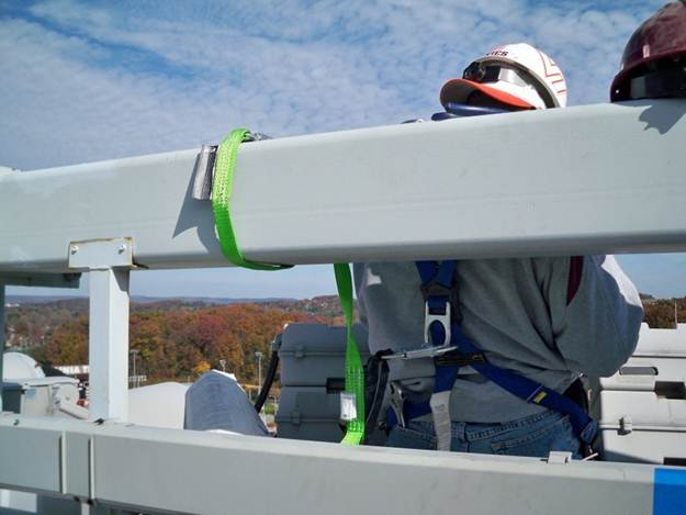 Fall Protection Environmental Health And Safety